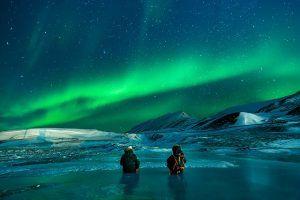 Aurora boreal Alaska. 100 cosas que hacer antes de morir, Ultimate Wild Trip