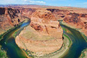 Curva de Herradura, Arizona. 100 cosas que hacer antes de morir, Ultimate Wild Trip