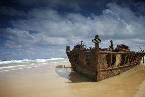 Acampar en Fraseer Island. 100 cosas que hacer antes de morir, Ultimate Wild Trip