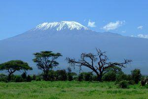 Subir al Kilimanjaro. 100 cosas que hacer antes de morir, Ultimate Wild Trip