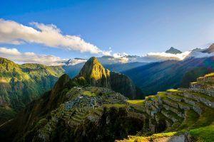 Machu Picchu. 100 cosas que hacer antes de morir, Ultimate Wild Trip