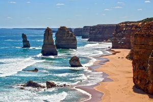 Drive the Great Ocean Road, Australia. 100 things to do before you die. My bucket list