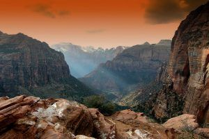 Hike Zion National Park. 100 things to do before you die. My bucket list