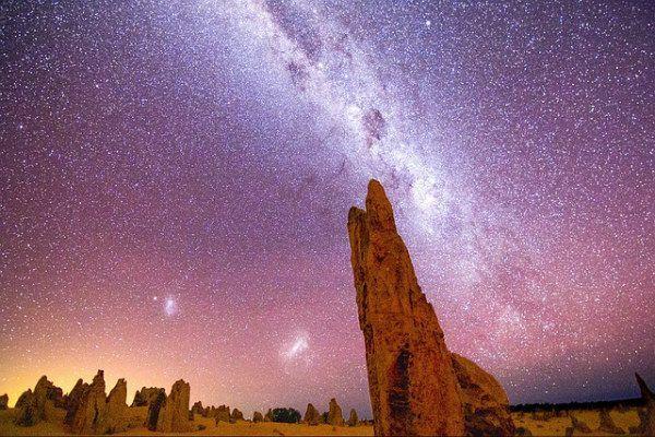 The Pinnacles. Que ver en Australia y las mejores cosas que hacer en Australia