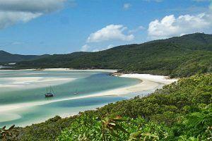 Islas Whitsunday. Que ver en Australia y las mejores cosas que hacer en Australia