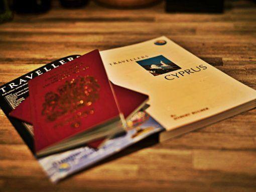 Visa finder