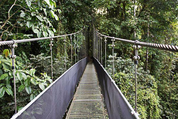 Monteverde. Que ver en Costa Rica