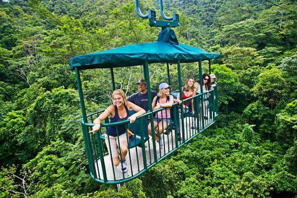 Jaco. Que ver en Costa Rica