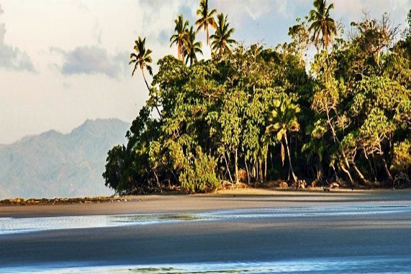 Península Nicoya. Que ver en Costa Rica