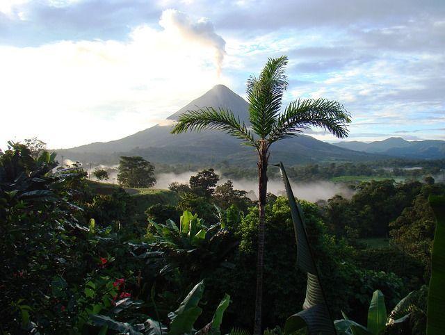 Lugares imprescindibles que ver en Costa Rica