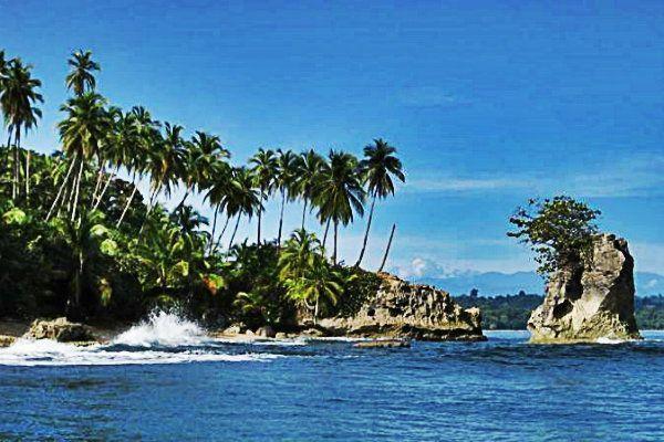 Puerto Viejo. Que ver en Costa Rica