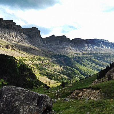 Valle de Ordesa. Weekend breaks to Aragon