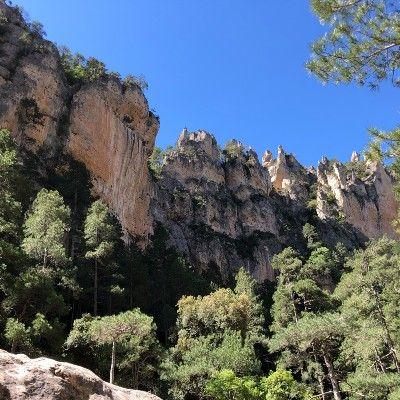 Beceite. Weekend breaks to Aragon