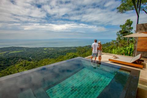 Adventure packages in Costa Rica