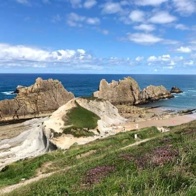Viajes a Cantabria