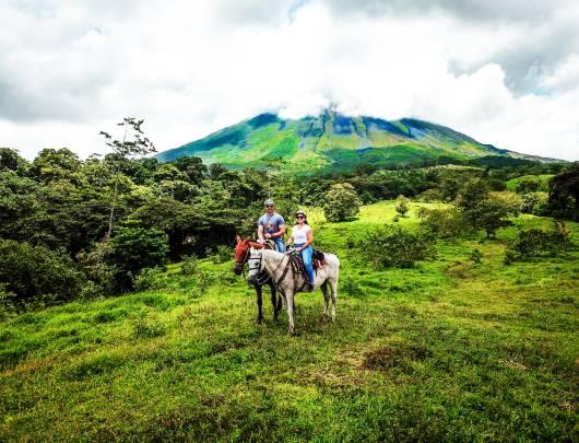 1.2.2 Viajes de lujo a Costa Rica