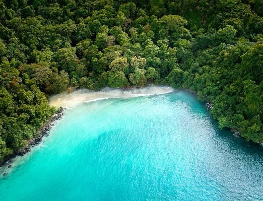1.2.3 Viajes de lujo a Costa Rica