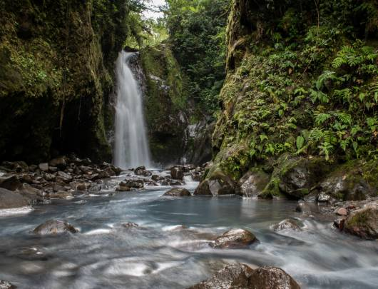 2.3.2. Viajes de lujo a Costa Rica