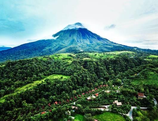 2.3.3. Viajes de lujo a Costa Rica