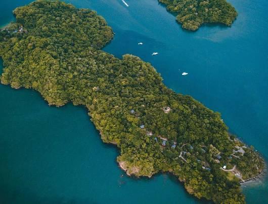 3.2.2 Viajes de lujo a Costa Rica