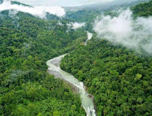 3.2.3b Viajes de lujo a Costa Rica
