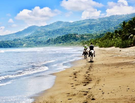 3.2.4b Viajes de lujo a Costa Rica