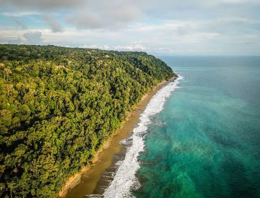 3.2.5.Viajes de lujo a Costa Rica