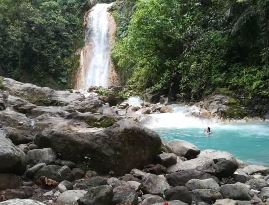 3.2.a.Viajes de lujo a Costa Rica
