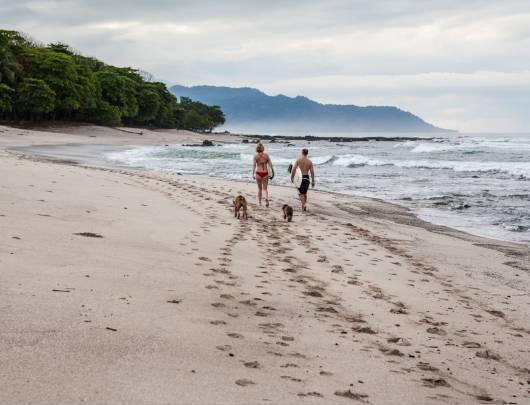 4.2 Viajes de lujo a Costa Rica