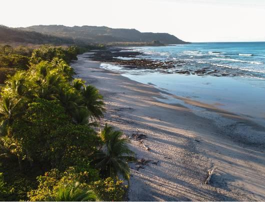 4.2.2 Viajes de lujo a Costa Rica
