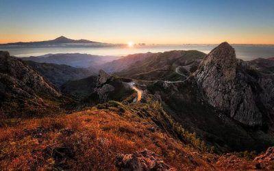 Mejor itinerario para viajar a Islas Canarias