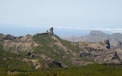 Lugares increíbles que visitar en Gran Canaria