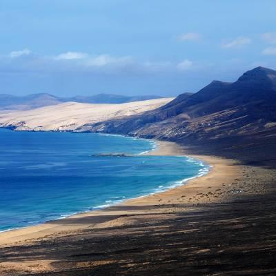 Viajes a Islas Canarias