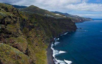 Lugares que visitar en La Palma, en Islas Canarias